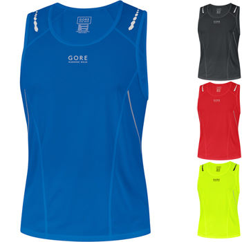 Gore Running Wear Mythos 3.0 Singlet SS12
