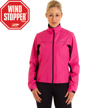 Gore Running Wear Air Lady Jacket SS11