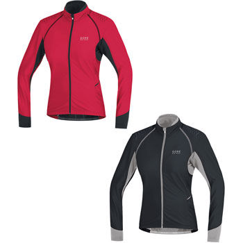 Gore Bike Wear Ladies Alp X Thermo Long Sleeve Cycling Top SS10