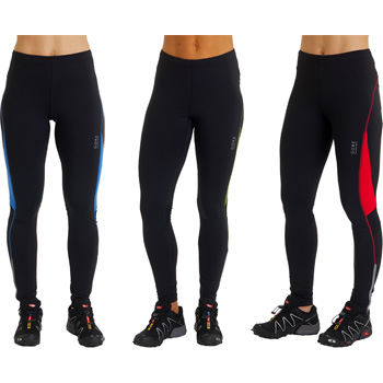Gore Running Wear Ladies Sunlight Tights AW11