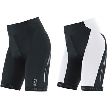 Gore Bike Wear Ladies Xenon III Cycling Shorts - 2010