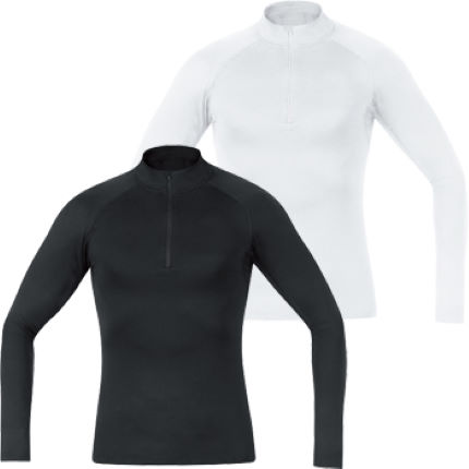 Gore Bike Wear Functional Turtle Neck Shirt