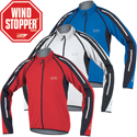 Gore Bike Wear Phantom II WINDSTOPPER SO Convertible Jacket SS11