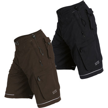 Gore Bike Wear Plaster Ultra II Baggy Shorts