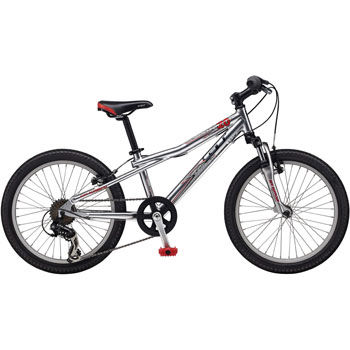 GT Aggressor 20 Inch Boys Bike 2012