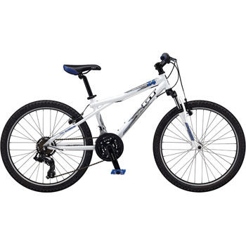 GT Aggressor 24 Inch Boys Bike 2012