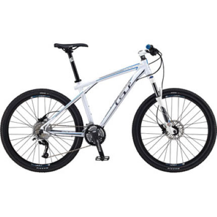 GT Avalanche 1.0 Disc 2012