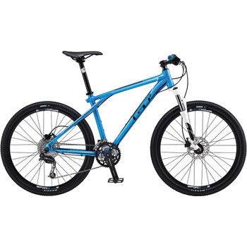 GT Avalanche 2.0 Disc 2012