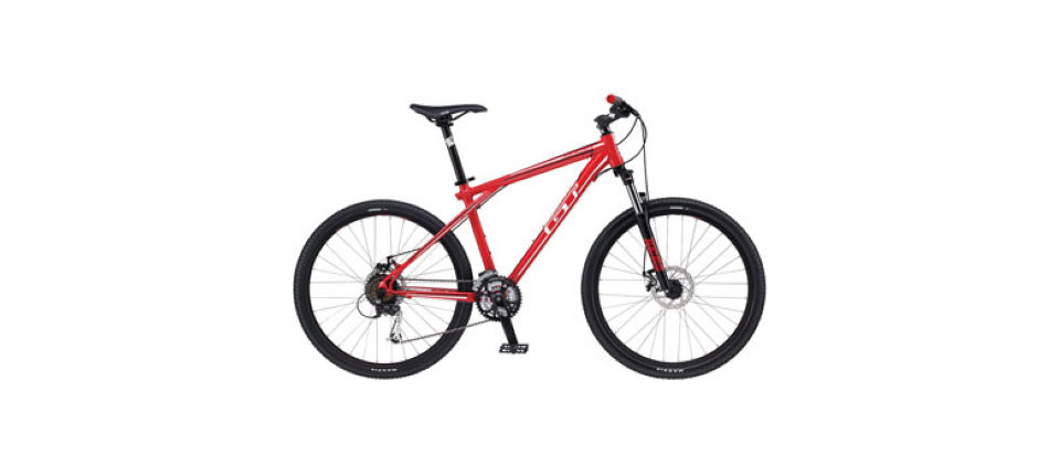 Wiggle | GT Avalanche 3.0 2012 | Hard Tail Mountain Bikes