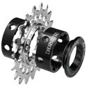 Gusset 1-ER Campag Single Speed Conversion Kit