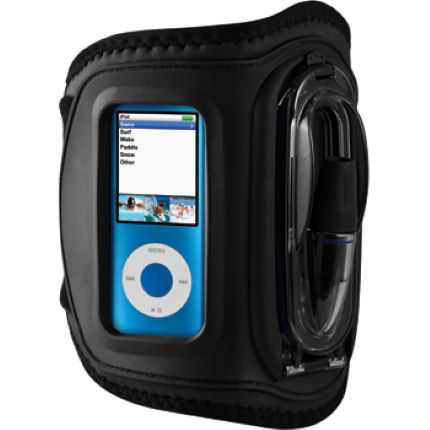H2O Audio Amphibx Waterproof Medium Armband