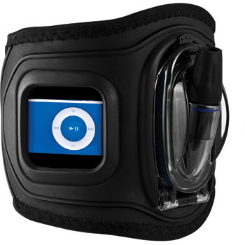H2O Audio Amphibx Waterproof Small Armband