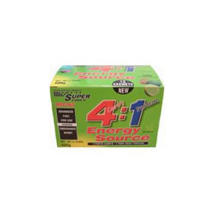 High5 EnergySource 4:1 With Super Carbs 600g Box