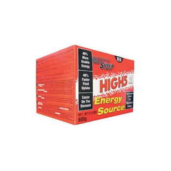 High5 Energy Source - 12 x 50g Powder Sachets