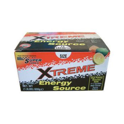 High5 Energy Source Xtreme Box of 12 50g Sachets
