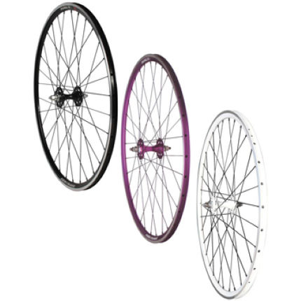 Halo Aero Rage Front Track Bike Wheel