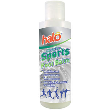 Halo Proactive Foot Balm - 150ml