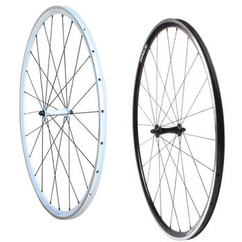 Halo Aero Rage Front Road Bike Wheel