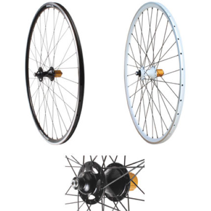 Halo Aero Rage Rear Road Bike Wheel