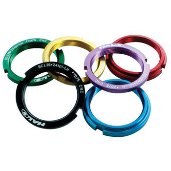 Halo Track Alloy Lockrings