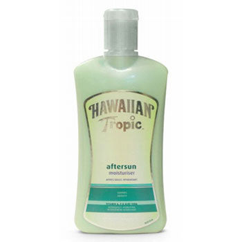 Hawaiian Tropic Aftersun Moisturiser 200ml