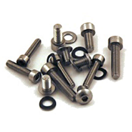 HED Fitting Bolt Kit