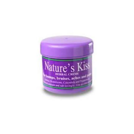 Natures Kiss Herbal Relief Rub 450g Tub