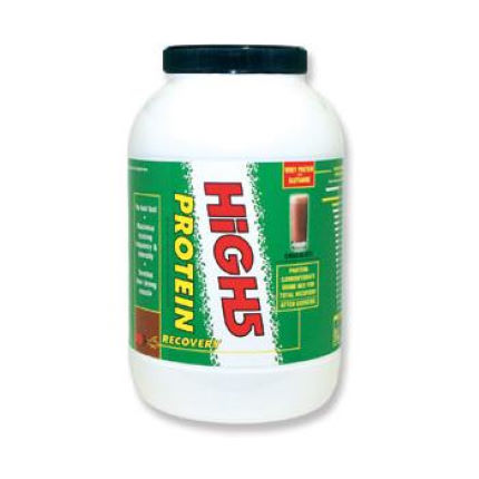 High5 Protein Recovery 1.6kg Tub