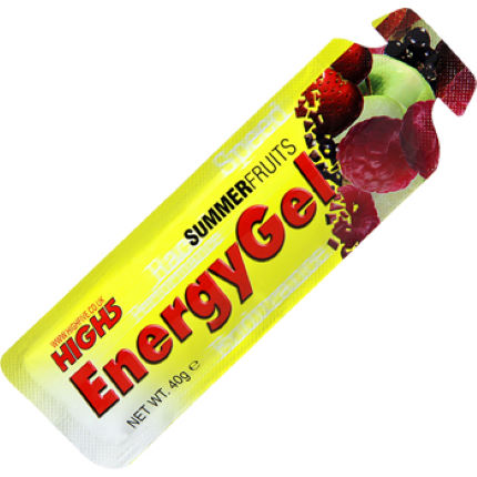 High5 Energy Gel Sachets - 20 x 38g