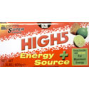 High5 Energy Source Plus Box Of 12 50g Sachets