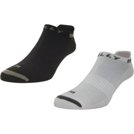 Hilly Mono Skin Lite Socklets AW12