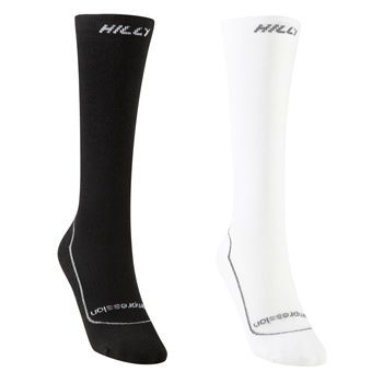 Hilly Mono Skin Compression Socks AW12