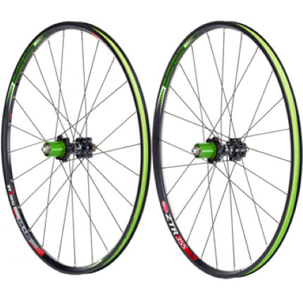 Hope - Hoops Pro3 SP-XC6 リア MTB ホイール