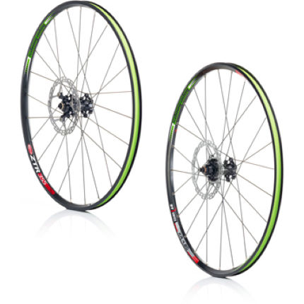 Hope Hoops Pro3 SP-XC3 Front Mtb Wheel