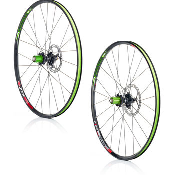Hope Hoops Pro3 SP-AM4 Rear Mtb Wheel