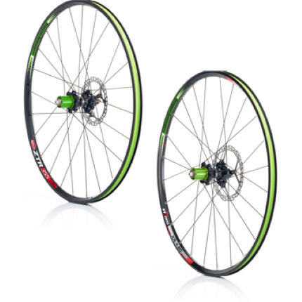 Hope - Hoops Pro3 SP-XC3 リア MTB ホイール