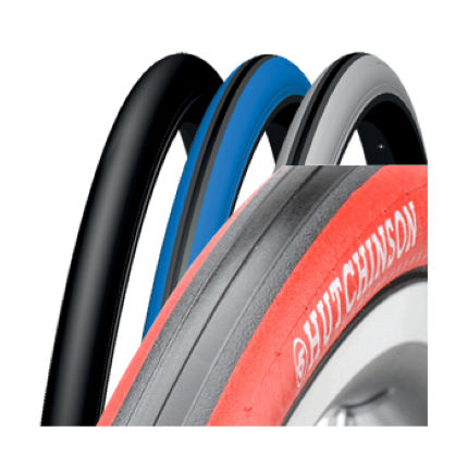 Hutchinson Fusion 3 Folding Road Tyre 2014