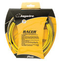 Jagwire Racer Brake and Gear Cable Kit for Road Bikes