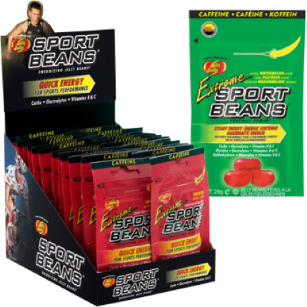 Jelly Belly - Extreme Sport Beans - 24 x 28g
