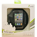 Jivo ActionWrap Sport Grip for the iPhone/Touch