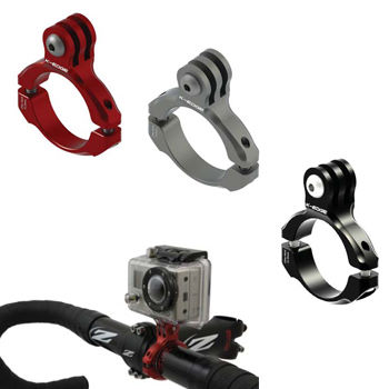 K-Edge Go Big GoPro Handlebar Mount