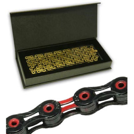KMC X10-SL 10 Speed Chain - 112 Links