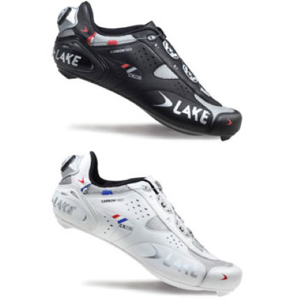 Lake CX236C Road Shoes