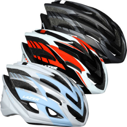 Lazer Sphere Road Race Helmet