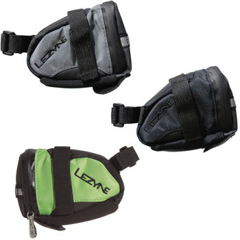 Lezyne Caddy Small Saddle Bag - 2011