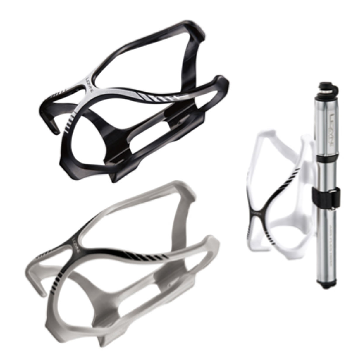 Lezyne Flow Cage HP Bottle Cage