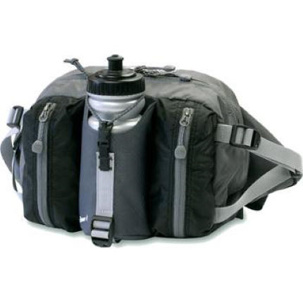 Lifeventure Base Runner 1 Waist Bag