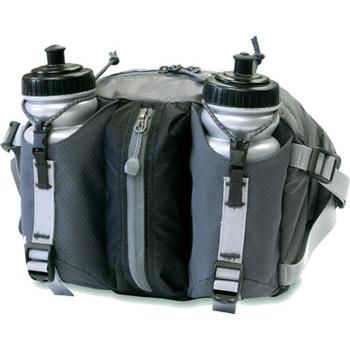 Lifeventure Base Runner 2 Waist Bag