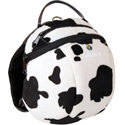 LittleLife Toddler Furry Animal Daysack