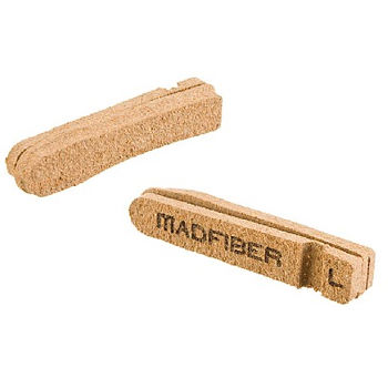 Mad Fiber Brake Pads for Carbon Rims